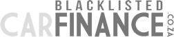 Blacklisted Car Finance Retina Logo